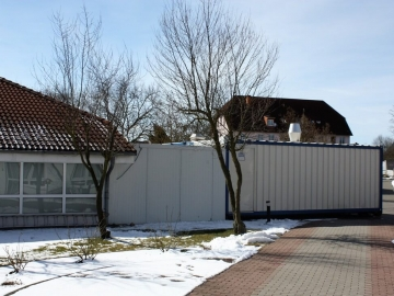 Senioren-Wohnpark in Coswig (DE)