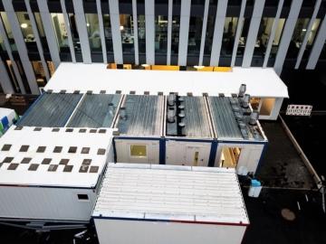 Viega Holding GmbH in Attendorn (DE)