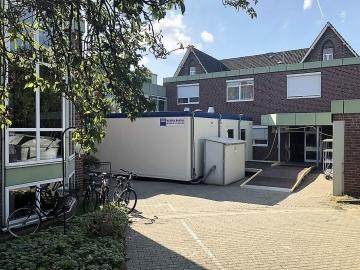 """Pflegeheim """"Marienheim Hinsbeck"""" in Nettetal (DE)"""