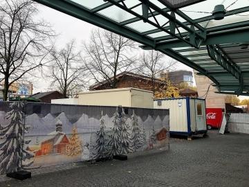 Oberhausen Centro (DE)