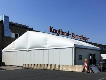 Kaufland Dienstleistung GmbH in Neckarsulm-Leipzig