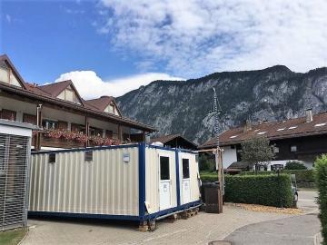 Alpenpark Zentrum für Pflege und Therapie in Kiefersfelden (DE)