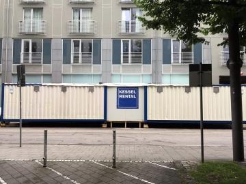 """Hotel """"Le Méridien"""" in München"""