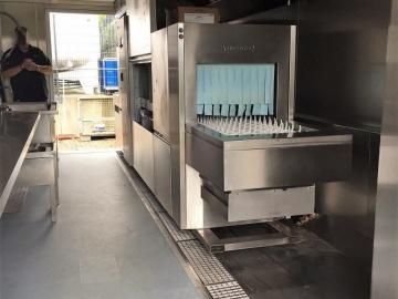 Taunus Menü Service in Neu Anspach (DE)
