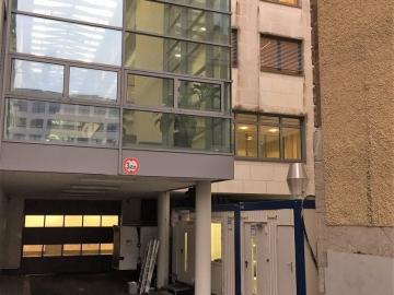 Penitentiaire Inrichting in Wuppertal (DE)