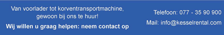 verhuur van vaatwasmachines-voorladers-bandspoelmachines